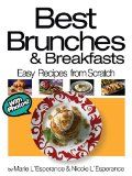 Recipes for Easter Sunday Brunch. Free today Mar.28   http://amzn.com/B007MS9N4M