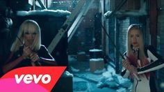 Music Video: Iggy Azalea Ft Rita Ora – Black Widow