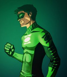 Green Lantern (Kyle Rayner) by Eric Irish Novel Characters, The Originals Characters, Dc Comics Characters, Akatsuki, Green Lantern Corps, Green Lanterns, Lantern Rings, Kyle Rayner, Spiderman Pictures