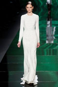 Monique Lhuillier Fall 2013 RTW Collection - Fashion on TheCut