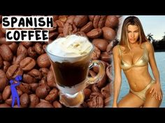 How to make a Spanish Coffee - Tipsy Bartender - YouTube << because coffee...:)