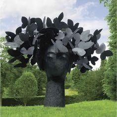 manolo valdes sculpture