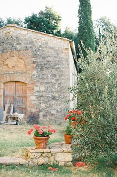 Getaway Guide to Tuscany from The Honeymoonist