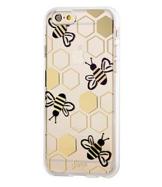 Sonix Busy Bee I Phone 6 Case