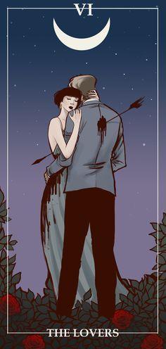 6. Os Amantes