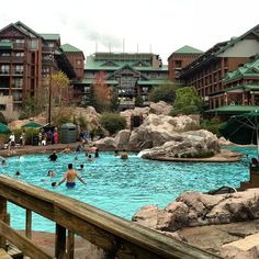 Our Honeymoon was here ... Let's try to go back for 1st Anniversary!  Wilderness Lodge @ Disney World