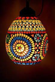 Resultado de imagem para esferas decoradas con venecitas