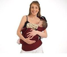 Baby carrier infant product_baby carriage_100%cotton