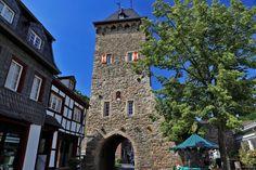 https://flic.kr/p/uGV3EW | Bad Münstereifel | Die wunderschöne Eifel