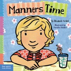13 children books about manners that are great for toddlers and preschoolers - Playful Notes