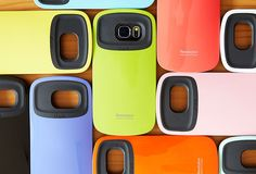 IFACE REVOLUTION ANTI-SHOCK CASE FOR GALAXY S6