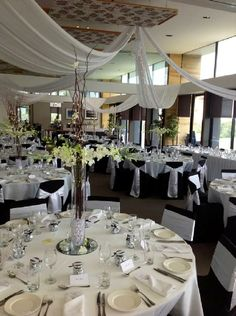 chair cover hire mornington peninsula adirondack with cup holder plans 68 best event equipment images in 2019 wedding reception beautiful centrepieces for your day