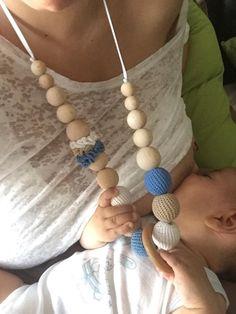 Collana allattamento