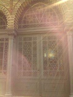Goal, Building, Jewish, Mystical