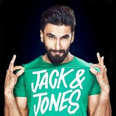 #Ranveer_Singh's #Rap_Song for #Jack_and_Jones Campaign - http://www.indian-apparel.com/blog/ranveer-singhs-rap-song-jackjones-campaign/