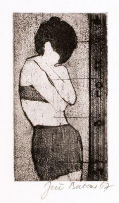 Jiri Balcar, Žena