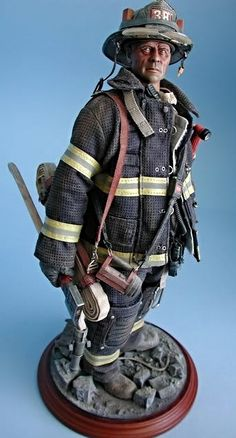 FDNY 9/11 By Don Winar