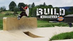 be594e4e142 The Dickies Team at Woodward PA - EP10 - Build Woodward Presented By Dickies  - Woodward Camp