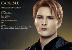 .Carlisle