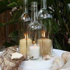 10 ideas para crear centros de mesa en tus celebraciones