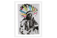 Ben Giles, Native American | A Perfect Fit | One Kings Lane