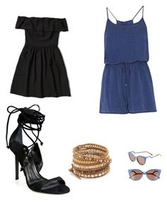 """Untitled #718"" by natalia-bravo-echevarria ❤ liked on Polyvore"