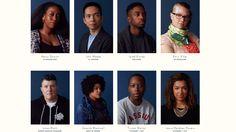 Projeto fotográfico mostra a diversidade de pessoas do Vale do Silício que nem todos veem, e quem nunca viu nem imagina.