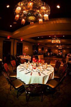 Spanish Style Wedding at Casa Monica Hotel, FL