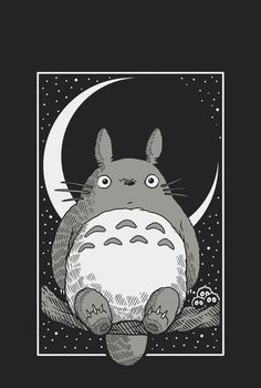 """The Best Innocence Film you should See 2019 - """"My Neighbour Totoro"""" My Neighbour Totoro is also often celebrated for its """"innocence"""" - its hand-drawn scenes of idyllic country fields, placing a strong emphasis on cultivating an appreciation for nature. Art Studio Ghibli, Studio Ghibli Movies, Anime Kunst, Art Anime, Animes Wallpapers, Cute Wallpapers, Chihiro Y Haku, Japon Illustration, My Neighbor Totoro"""