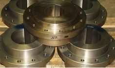 Custom Machine Brake Discs and Hubs in Bechtelsville. We custom manufacture brake discs from 6 inches to in diameter. Brake Rotors, Kitchen Aid Mixer, 6 Inches