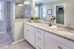 Bathrooms – Amanzi Marble & Granite