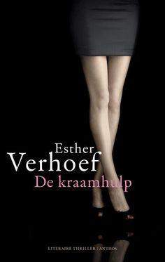 Esther Verhoef - De Kraamhulp