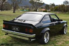 Holdens and Cool Cars Australian Muscle Cars, Aussie Muscle Cars, Holden Torana, Custom Muscle Cars, Cool C, Wide Body, Sweet Cars, Top Cars, Amazing Cars