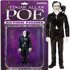 Poe action figure