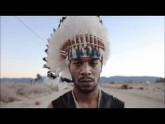 Kid Cudi - The Ruler & The Killer | Phenomenal song from the Hunger Games SDTK