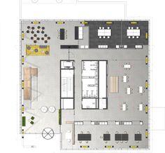 Gallery of Innovation Center 2.0 / SCOPE Architekten - 36