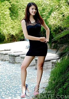 Dating attractive Asian woman; gorgeous women only: Jiehua (amy) from Chongqing