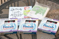 I received compensation and samples as a Finish Power & Free Alliance of Moms ambassador.