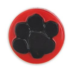 Cookie Molds - Chocolate Covered Oreos Paw Print Cookie Mold