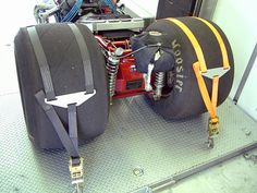 DRAGSTER TIE DOWN STRAPS for Sale in GREENVILLE, SC | RacingJunk Classifieds