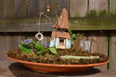 Fairy Garden Miniatures