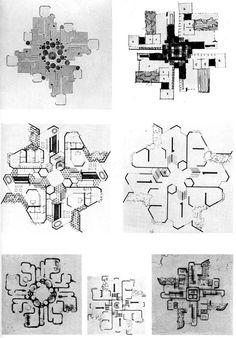 Torres Blancas, foto: subida por ie School of Architecture el 23 de diciembre de 2008 - 468135c8
