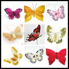 2014 Hot Holiday Accessory Stocking Butterfly, View Stocking Butterfly, Sunshine Product Details from Yiwu Sun Shine Trade Co., Ltd. on Alibaba.com