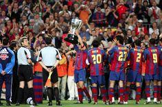 Winner! #9inesports @Puyol Fc Barcelona, Messi, Soccer, Sports, Tops, Fashion, Hs Sports, Moda, Futbol