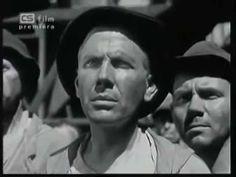 Poslední výstřel 1950 Film, Retro, Music, Youtube, Movie, Musica, Musik, Film Stock, Cinema