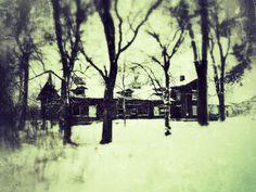 Manor House Kośmin