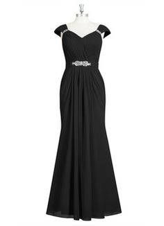 Shop Azazie Bridesmaid Dress - Charlie in Chiffon. Find the perfect made-to-order bridesmaid dresses for your bridal party in your favorite color, style and fabric at Azazie.