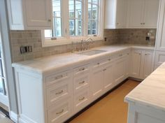 how to install a backsplash in kitchen encore ceramics the 3x8 field tile in silver crackle is 9414
