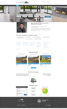 This is a townhouse-centric website combining the Ubertor CMS and the MyRealPage IDX feed. Mortgage Calculator, Mls Listings, Website Designs, Surrey, Home Buying, Townhouse, Condo, Custom Design
