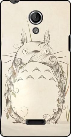 coque Poetic Creature pour Sony Xperia T